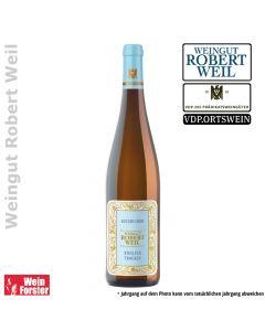 Weingut Robert Weil Kiedricher Riesling trocken