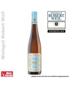 Weingut Robert Weil Kiedrich Klosterberg Riesling trocken