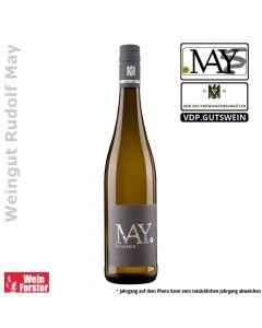Weingut Rudolf May Silvaner trocken Gutswein