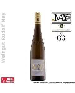 Weingut Rudolf May Silvaner Himmelspfad Großes Gewächs GG