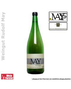 Weingut Rudolf May Silvaner Liter