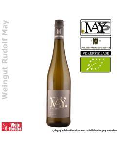Weingut Rudolf May Silvaner Retzstadt
