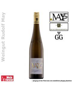 Weingut Rudolf May Silvaner Rothlauf Großes Gewächs GG