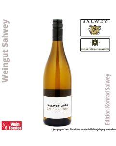 Weingut Salwey Grauburgunder Konrad Salwey trocken