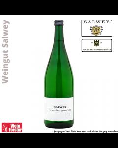 Salwey Grauburgunder Liter