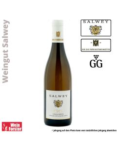 Weingut Salwey Grauburgunder Henkenberg Großes Gewächs GG