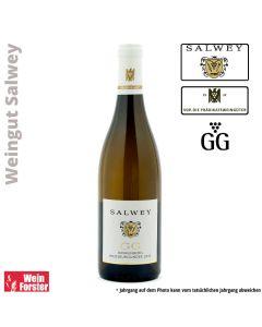 Weingut Salwey Weissburgunder Henkenberg Großes Gewächs GG