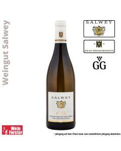 Weingut Salwey Weissburgunder Kirchberg Großes Gewächs