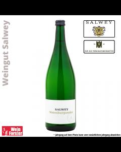Salwey Weissburgunder Liter