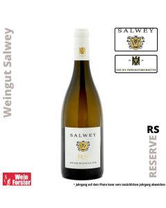 Weingut Salwey Weissburgunder Reserve RS