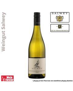 Weingut Salwey Weissburgunder & Chardonnay