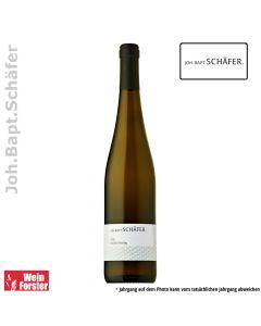 Weingut Johann Baptist Schäfer Riesling Dorsheimer Goldloch