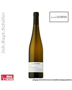 Weingut Johann Baptist Schäfer Pittermännchen Riesling Dorsheimer