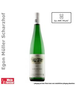 Weingut Egon Müller Scharzhof Riesling