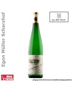 Weingut Egon Müller Scharzhof Riesling Spätlese