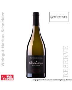 Markus Schneider Chardonnay Reserve