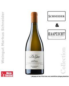 Markus Schneider De Cutter Chenin Blanc