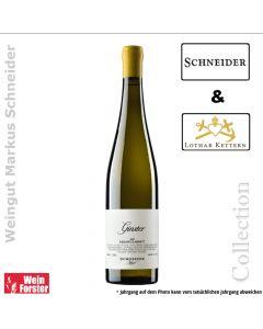 Weingut Markus Schneider Riesling Ginster
