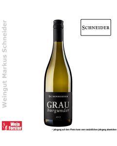 Weingut Markus Schneider Grauburgunder