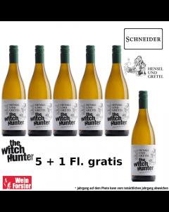 Schneider Hensel & Gretel Sauvignon Blanc Witch Hunter