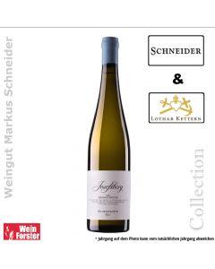 Weingut Markus Schneider Riesling Josefsberg Spätlese