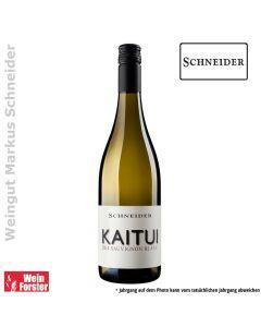 Weingut Markus Schneider Kaitui Sauvignon Blanc