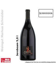 Weingut Markus Schneider Mele Kalikimaka 5 Liter