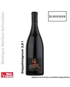 Weingut Markus Schneider Mele Kalikimaka Doppelmagnum