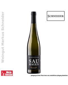 Weingut Markus Schneider Riesling Saumagen trocken