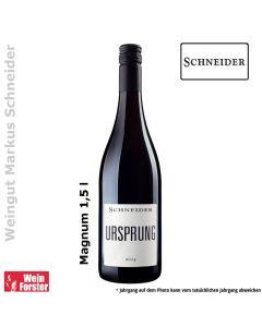 Weingut Markus Schneider Ursprung Magnum