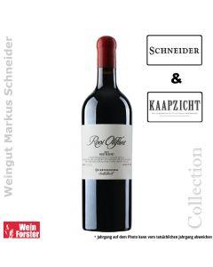 Weingut Markus Schneider Vet Rooi Olifant