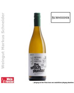 Weingut Markus Schneider Hensel und Gretel The Witch Hunter Sauvignon Blanc