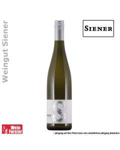 Weingut Siener Riesling Buntsandstein trocken