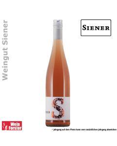 Weingut Siener Rose trocken