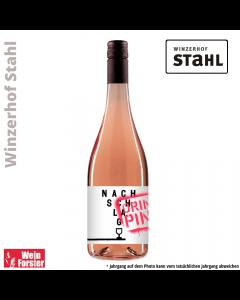 Winzerhof Stahl Nachschlag Drink Pink Rose trocken