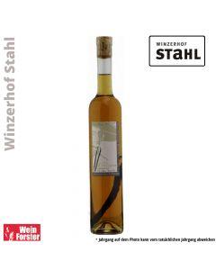 Winzerhof Stahl Williamslikör verfeinert mit Bourbon Vanille