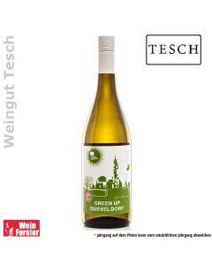 Weingut Tesch Green UP Düsseldorf