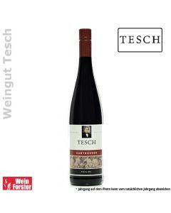 Weingut Tesch Karthäuser Riesling
