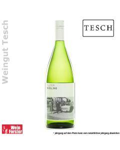 Weingut Tesch Riesling Liter