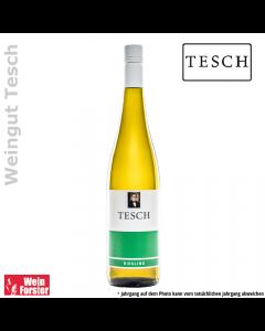 Weingut Tesch Riesling T