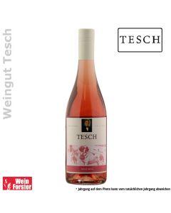 Weingut Tesch Rose trocken