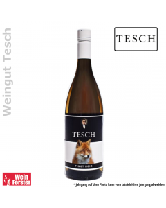 Weingut Tesch Spätburgunder 0,7l trocken