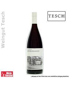 Weingut Tesch Spätburgunder Liter trocken