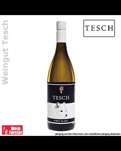 Weingut Tesch Weissburgunder