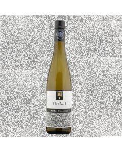 Weingut Tesch Riesling Weißes Rauschen