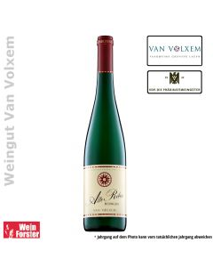 Weingut Van Volxem Alte Reben Riesling trocken
