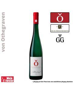 Weingut von Othegraven Riesling Altenberg Großes Gewächs