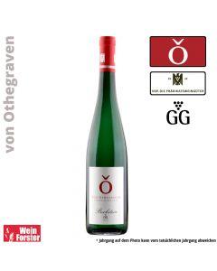 Weingut von Othegraven Ockfener Bockstein Großes Gewächs