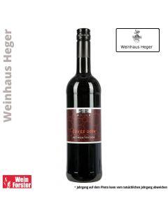 Weinhaus Heger Cuvée Rotwein