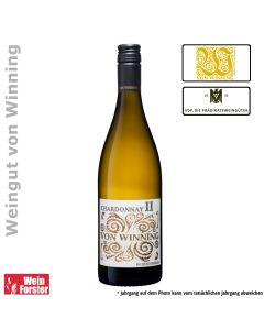 Weingut von Winning Chardonnay II